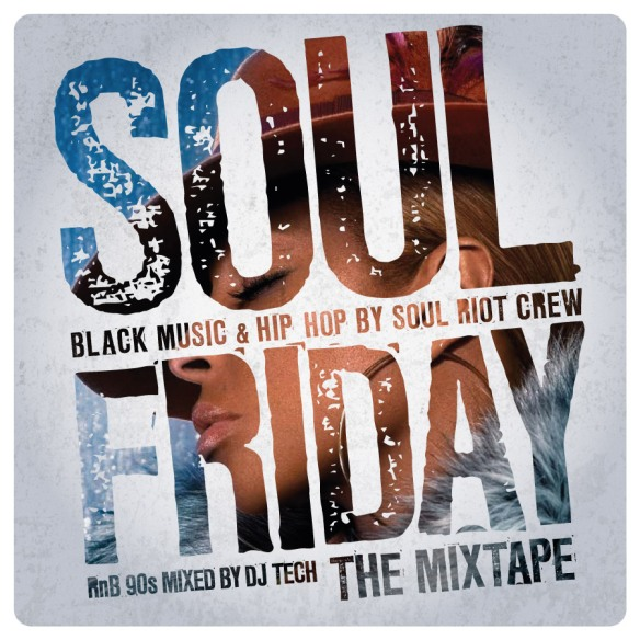 SoulFriday_Mixtape_Cover