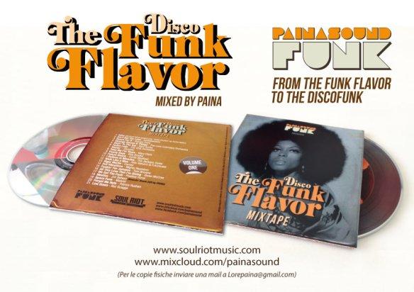 TheFunkFlavor_CD